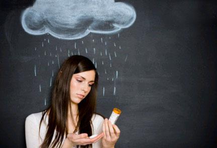 人流后的哪些症状会导致不孕?
